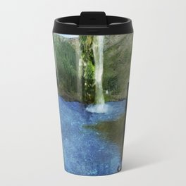 The Obelisk Travel Mug