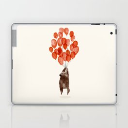 Almost take off Laptop & iPad Skin