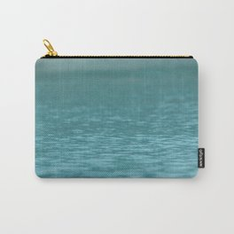 Bluer Waters Carry-All Pouch