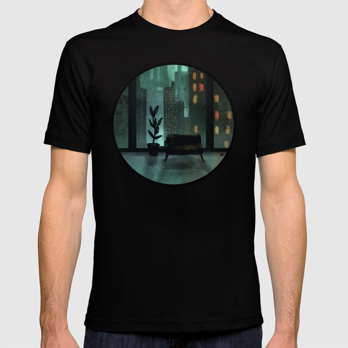 minimal Rapture 2 T-shirt