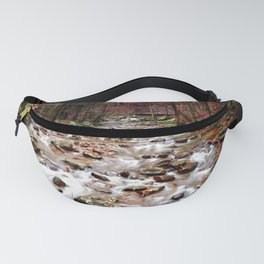 Panther Branch Trail Head Fanny Pack