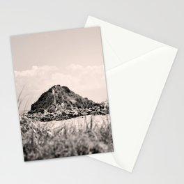 Monkey Island, Southland, New Zealand Stationery Cards