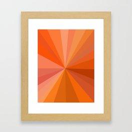 Satsuma Framed Art Print