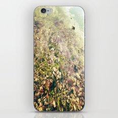 Puddle Me iPhone Skin