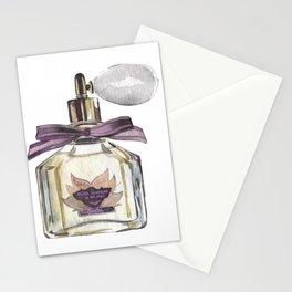 parfume Stationery Cards