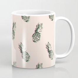 ANANANANANAS Coffee Mug