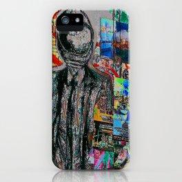 Market Art iPhone Case
