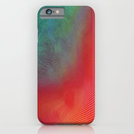 Feels Tropical Good iPhone Case