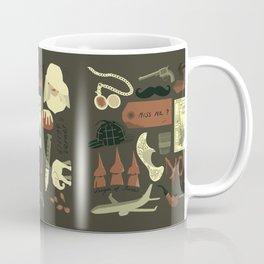 The Abominable Bride Coffee Mug