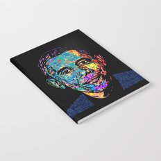 the President Notebook