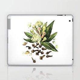 Watercolor Clove Laptop & iPad Skin