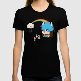 Buffa Buffalina T-shirt
