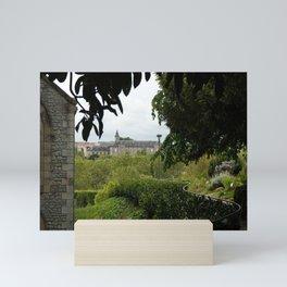 Limoges 6 Mini Art Print