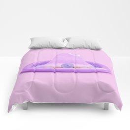 CONDOM POOL Comforters
