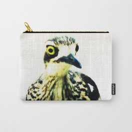 Curlew Bird Carry-All Pouch