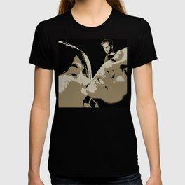 Juxtapose VIII T-shirt