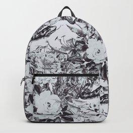 Snakes in bloom Backpack