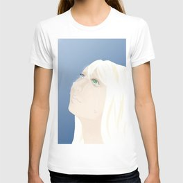 Leave T-shirt