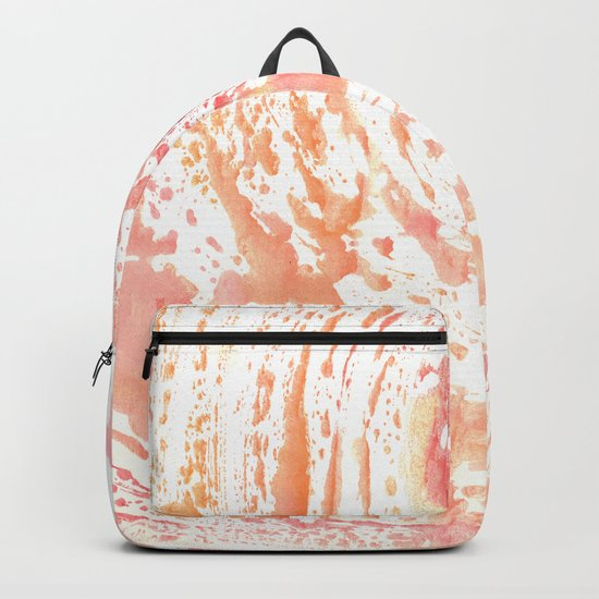 summer juice Backpack