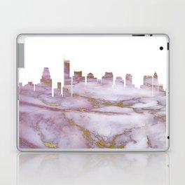 Boston Massachusetts Laptop & iPad Skin