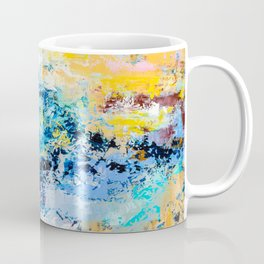 Visionary mountain Coffee Mug