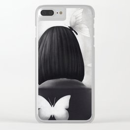 Forever 15.5.2017 Clear iPhone Case