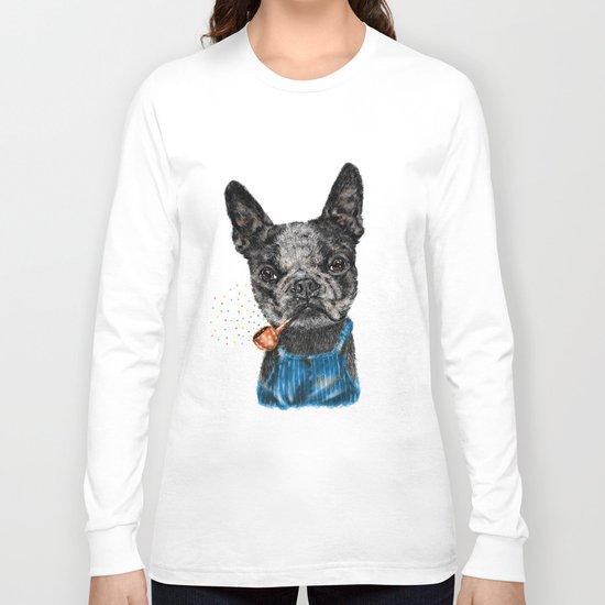F.B.D II Long Sleeve T-shirt