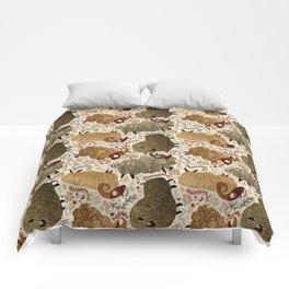 Grazing Sheep Comforters