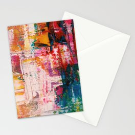 Creative Expression Stationery Cards