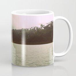 Cloudy Mountain | Photography Coffee Mug