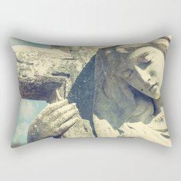 Magnolia Marilyn Rectangular Pillow