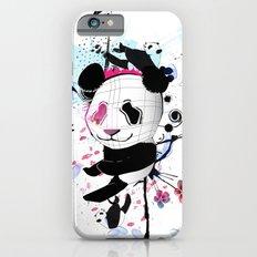 PANDA iPhone 6s Slim Case