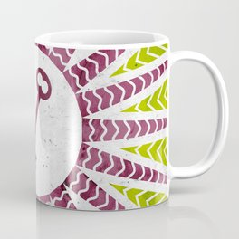 Phantom Keys Series - 11 Coffee Mug
