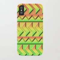 rio iPhone & iPod Cases featuring Rio by Lyle Hatch
