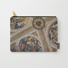 Vatican III, Rome Carry-All Pouch