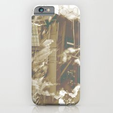 dreams often end iPhone 6s Slim Case