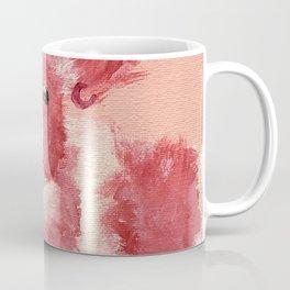 Strawberry Cow Coffee Mug