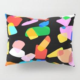 so many shapes Pillow Sham