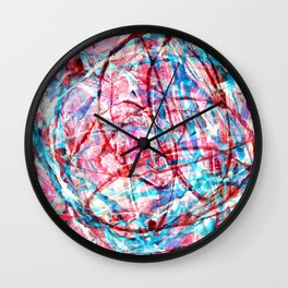 Searching the Unknown Wall Clock