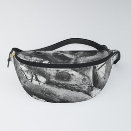 Twisted And Gnarled Fanny Pack