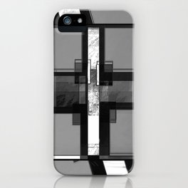 Leveled Variations iPhone Case