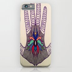 Hand Of Happiness  iPhone 6s Slim Case