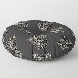 Off Road USA Floor Pillow