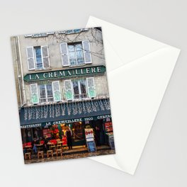 Streets of Paris Stationery Cards