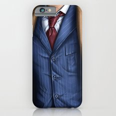 The Tenth Doctor iPhone 6s Slim Case