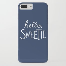River Song (1) iPhone Case