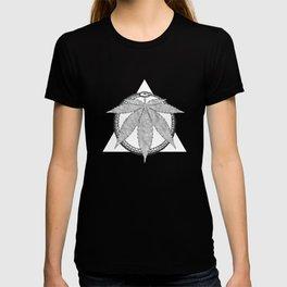 Cannaboros T-shirt