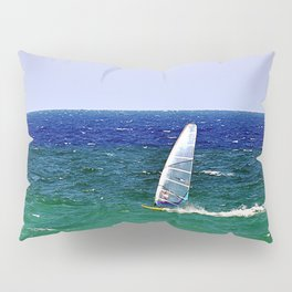 windsurf Pillow Sham