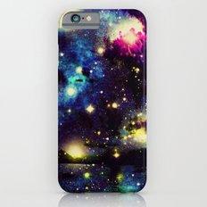 space traffic  Slim Case iPhone 6