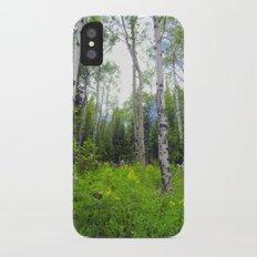 Secret Meadow iPhone X Slim Case